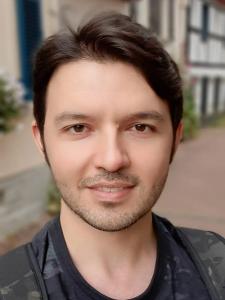 Profilbild von zeynel tok Software Development Engineer in Test (SDET), Test Automation Engineer aus wachtberg
